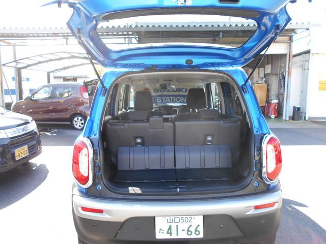 「スズキ」「クロスビー」「SUV・クロカン」「山口県」の中古車18