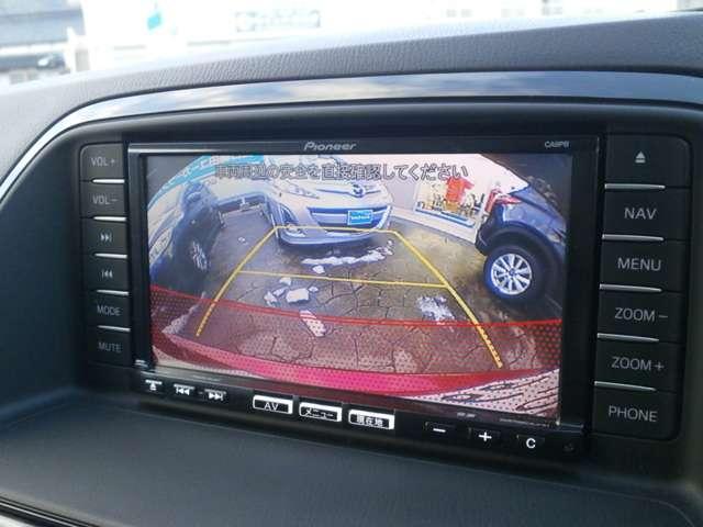 2.2 XD ディーゼルターボ 4WD ナビ バックカメラ(9枚目)