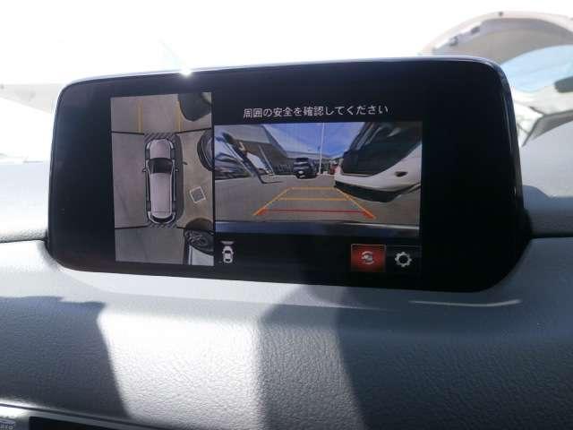 「マツダ」「CX-8」「SUV・クロカン」「山口県」の中古車14