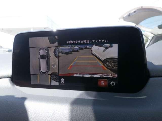 「マツダ」「CX-8」「SUV・クロカン」「山口県」の中古車15