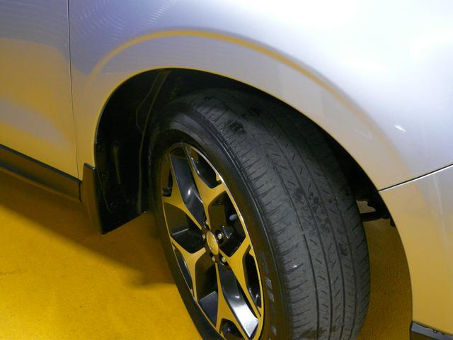 スバル フォレスター アイサイトVer2 本革 パワーリアゲート タイヤ新品