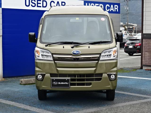 グランドキャブ 安心車検整備&保証付き認定U-CAR(4枚目)