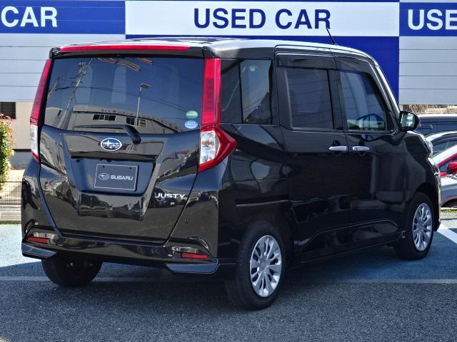 G スマートアシスト ユースフルコンパクト 認定U-car(2枚目)