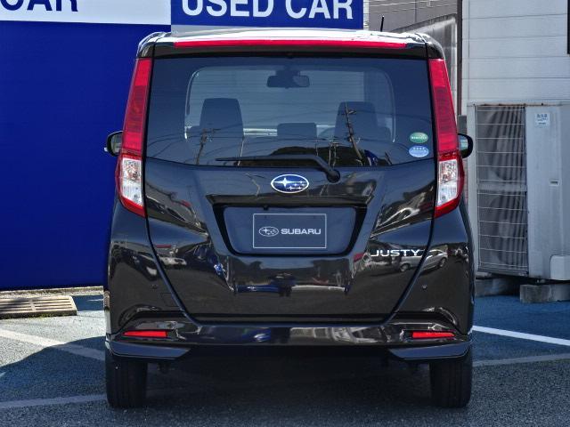 G スマートアシスト ユースフルコンパクト 認定U-car(5枚目)
