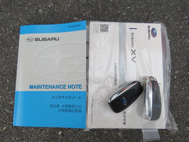 「スバル」「XV」「SUV・クロカン」「山口県」の中古車40