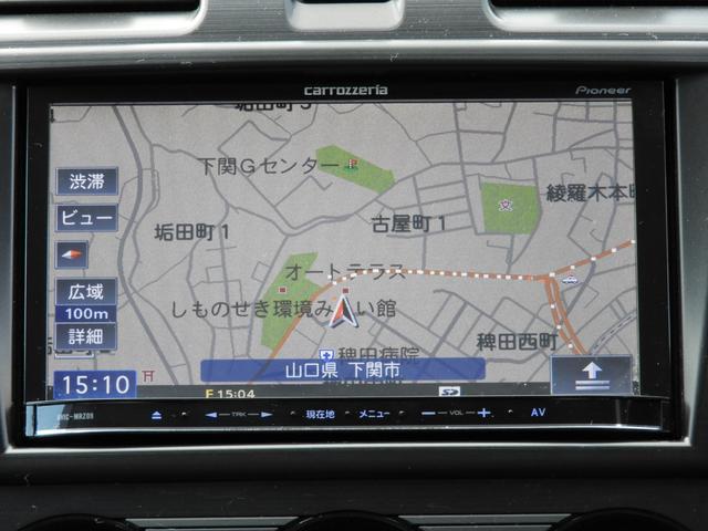 2.0i-S EyeSight  SDナビ・Rカメラ・ETC(10枚目)