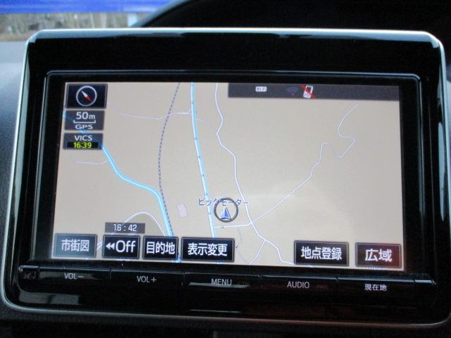 ハイブリッドSi 純正9インチナビTV両側電動スライドドア(9枚目)