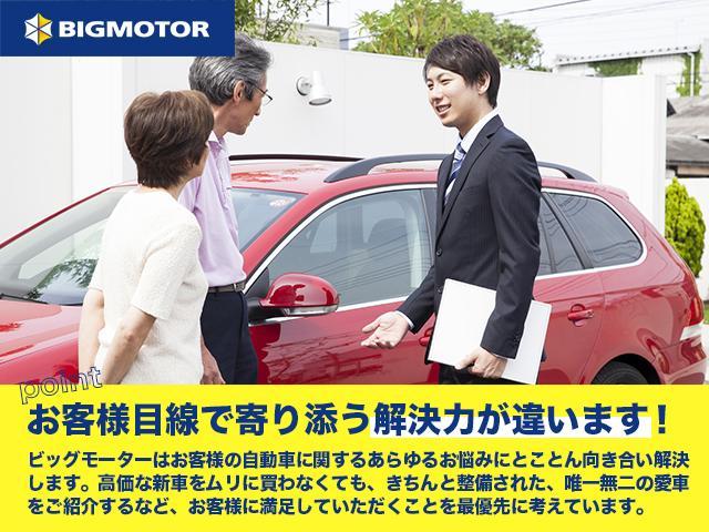 G 登録済未使用車(32枚目)
