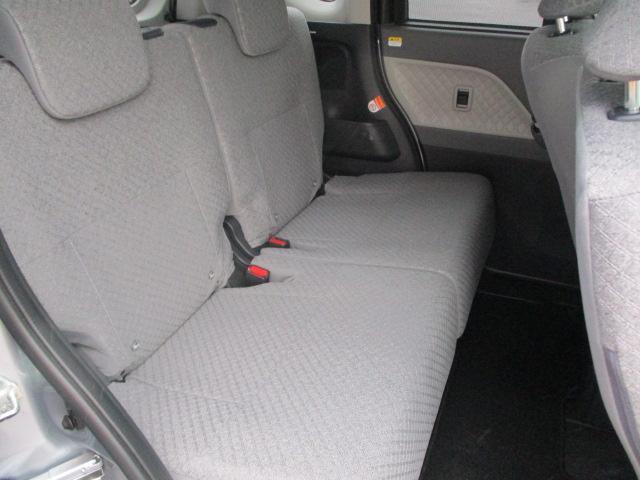 L キーレス/オートライトヘッドランプLED アイドリングストップ パワーウインドウ スライドドア マニュアルエアコン パワーステアリング オートマチックハイビーム 保証書 エアバッグ 横滑り防止装置(7枚目)