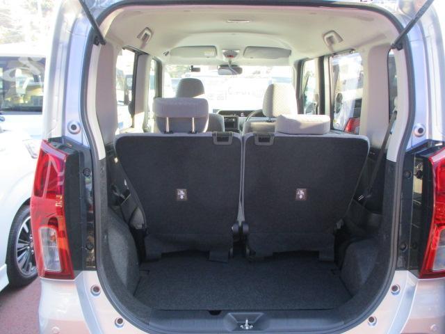 L キーレス/オートライトヘッドランプLED アイドリングストップ パワーウインドウ スライドドア マニュアルエアコン パワーステアリング オートマチックハイビーム 保証書 エアバッグ 横滑り防止装置(8枚目)