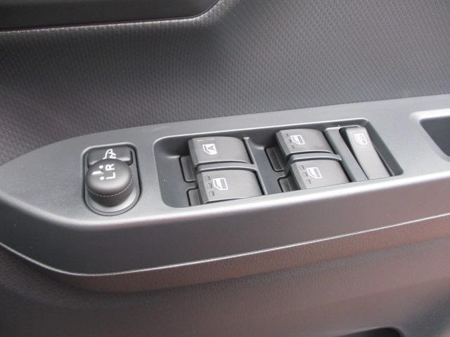 X リミテッドSAIII 届出済未使用車 LEDヘッドライト(12枚目)