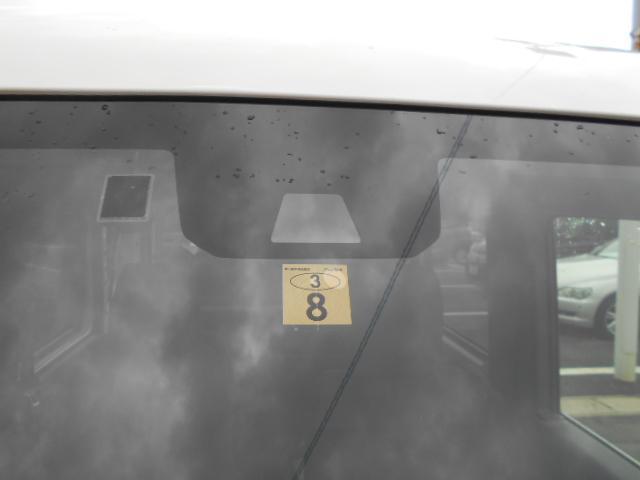 G・ホンダセンシング 衝突軽減ブレーキ 誤発進防止機能(9枚目)