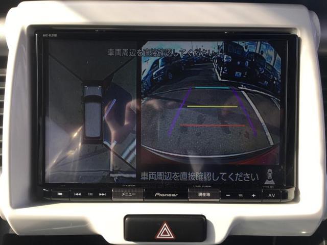 Xターボ 8インチナビフルセグ/全方位モニター ターボ 全周囲カメラ バックカメラ 禁煙車 メモリーナビ DVD再生 HIDヘッドライト レーンアシスト Bluetooth 盗難防止装置 アイドリングストップ(11枚目)