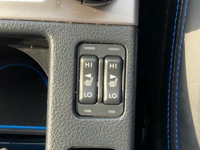 2.0GT-Sアイサイト 純正 7インチ メモリーナビ/車線逸脱防止支援システム/ヘッドランプ LED/ETC/EBD付ABS/横滑り防止装置/TV/エアバッグ 運転席/エアバッグ 助手席/エアバッグ サイド 革シート(11枚目)
