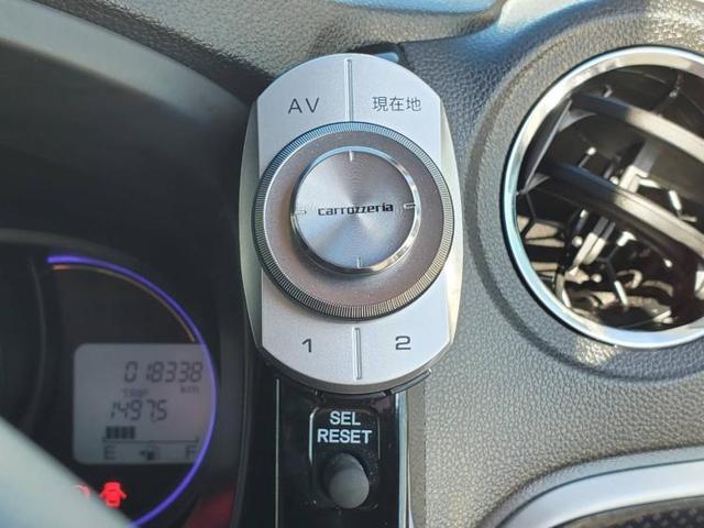 G・ターボパッケージ 8インチナビ・フルセグTV/安心パッケージ 衝突被害軽減システム メモリーナビ DVD再生 HIDヘッドライト ETC Bluetooth 盗難防止装置 アイドリングストップ オートライト(10枚目)