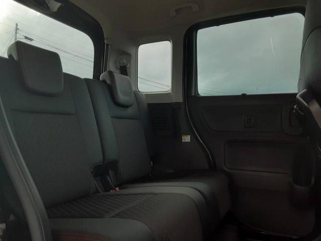 「マツダ」「フレアワゴンカスタムスタイル」「コンパクトカー」「山口県」の中古車7