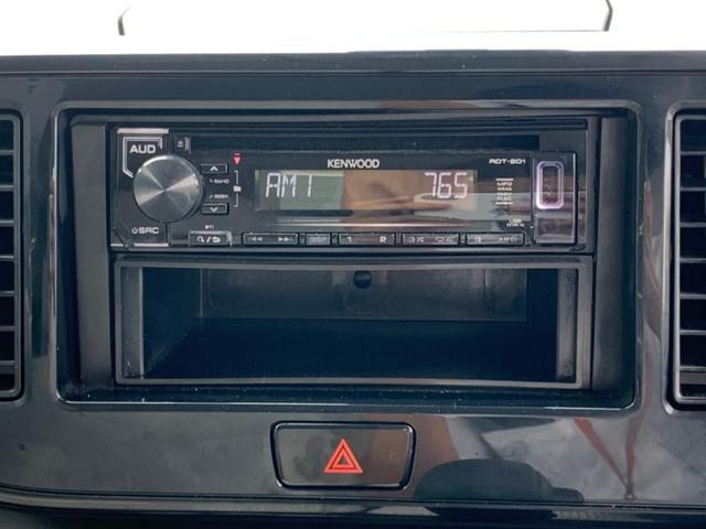 S アイドリングストップ CD キーレス 両側スライドドア(9枚目)
