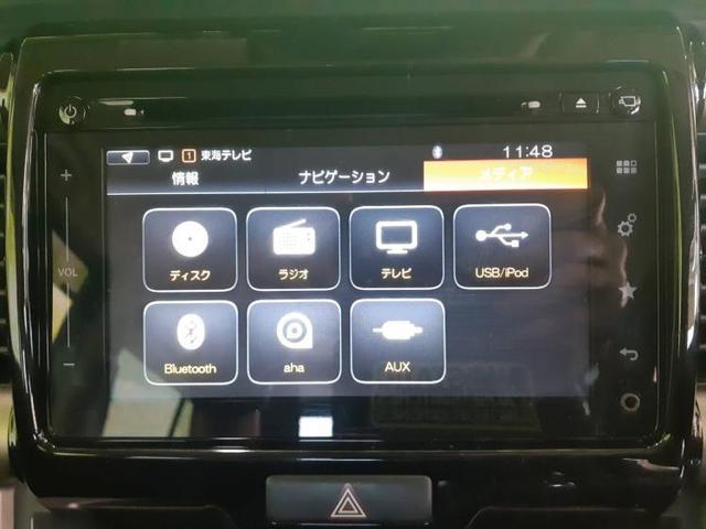 Jスタイル2 社外 HDDナビ/シート ハーフレザー/車線逸脱防止支援システム/ヘッドランプ HID/ETC/EBD付ABS/横滑り防止装置/アイドリングストップ/TV/エアバッグ 運転席/エアバッグ 助手席(9枚目)
