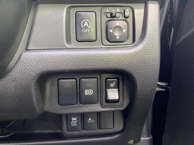 4WD Tセーフティパッケージ 純正 7インチ メモリーナビ/パーキングアシスト バックガイド/全方位モニター/ヘッドランプ HID/Bluetooth接続/ETC/ABS/EBD付ABS/横滑り防止装置 ターボ 全周囲カメラ(16枚目)