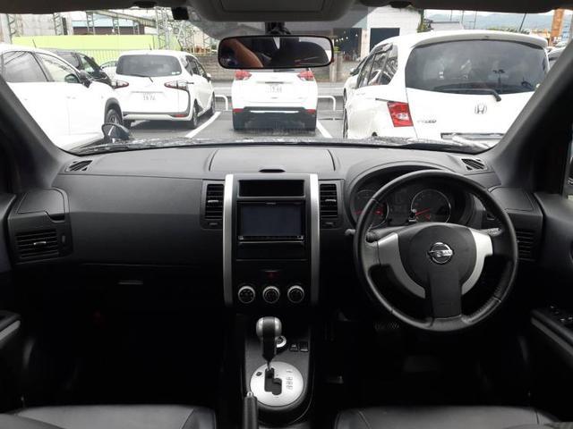 20GT SエクストリーマーX 4WD/社外 7インチ メモリーナビ/シート 撥水加工/ヘッドランプ HID/Bluetooth接続/ETC/EBD付ABS/横滑り防止装置/DVD/TV/ルーフレール/ターボ/エアバッグ 運転席(4枚目)