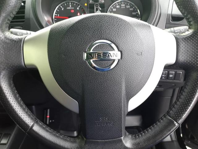 20GT SエクストリーマーX 4WD/社外 7インチ メモリーナビ/シート 撥水加工/ヘッドランプ HID/Bluetooth接続/ETC/EBD付ABS/横滑り防止装置/DVD/TV/ルーフレール/ターボ/エアバッグ 運転席(9枚目)