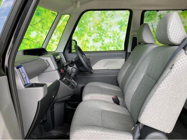 L エアバッグ 運転席/エアバッグ 助手席/パワーウインドウ/キーレスエントリー/パワーステアリング/FF/マニュアルエアコン 衝突被害軽減システム LEDヘッドランプ レーンアシスト 盗難防止装置(6枚目)