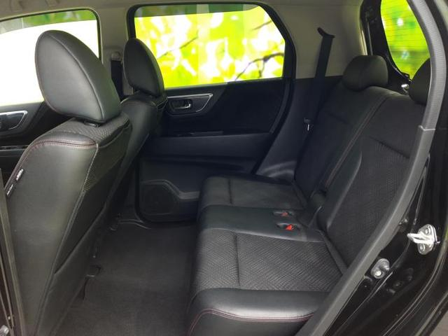 G・Aパッケージ 社外 7インチ メモリーナビ/シート ハーフレザー/ヘッドランプ HID/ETC/EBD付ABS/横滑り防止装置/アイドリングストップ/TV/エアバッグ 運転席/エアバッグ 助手席 ワンオーナー(7枚目)
