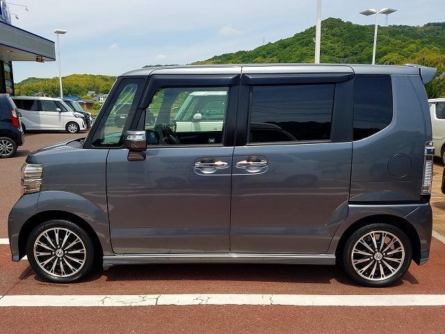 「ホンダ」「N-BOX」「コンパクトカー」「山口県」の中古車2