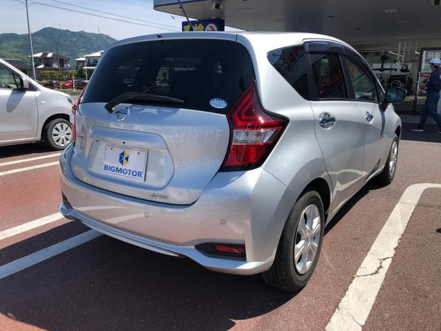 「日産」「ノート」「コンパクトカー」「山口県」の中古車3