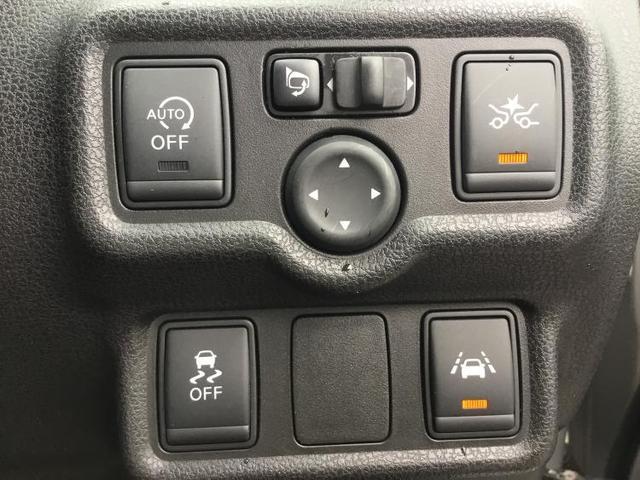 X Vセレクションプラスセーフティ2 エマブレ 純正ナビ フルセグアラウンドビューモニター/車線逸脱防止支援システム/パーキングアシスト バックガイド/全方位モニター/ヘッドランプ LED/EBD付ABS/横滑り防止装置 全周囲カメラ(15枚目)