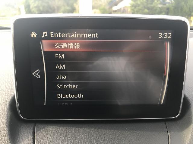「マツダ」「CX-3」「SUV・クロカン」「山口県」の中古車4