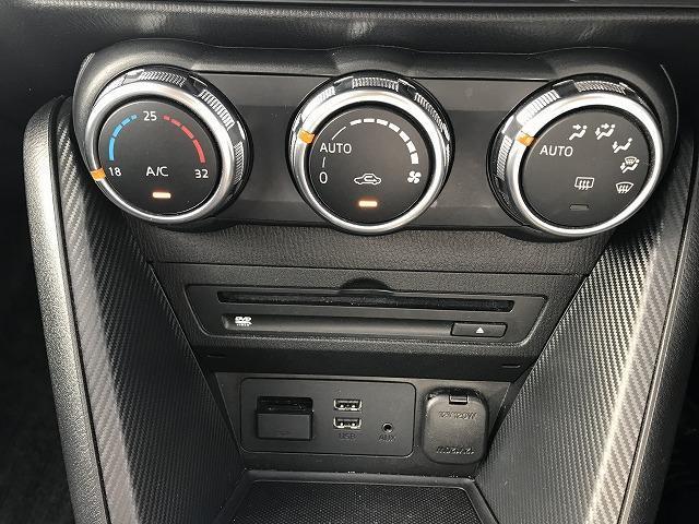 「マツダ」「CX-3」「SUV・クロカン」「山口県」の中古車16
