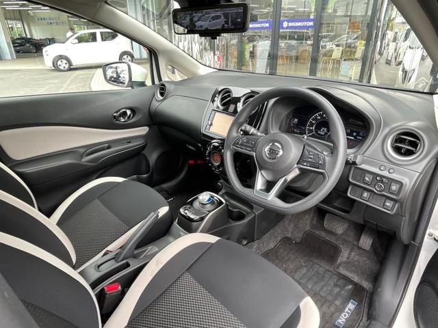 eパワーX 純正 7インチ ナビ/エマージェンシーブレーキ/車線逸脱防止支援システム/全方位モニター/ヘッドランプ LED/Bluetooth接続/ETC/EBD付ABS/横滑り防止装置/アイドリングストップ(5枚目)