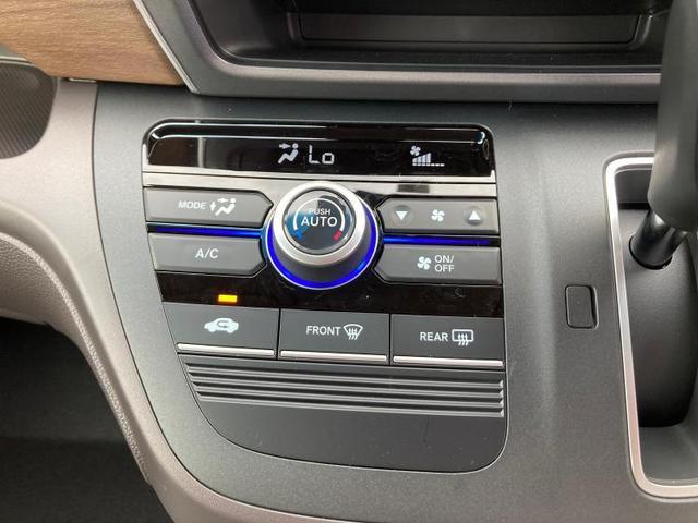 Gホンダセンシング 登録済未使用車/ナビ装着用スペシャルPKG/両側パワースライドドア/両側電動スライドドア/車線逸脱防止支援システム/EBD付ABS/横滑り防止装置/アイドリングストップ/クルーズコントロール 禁煙車(10枚目)