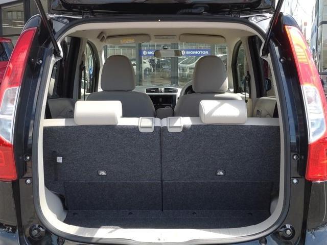 E EBD付ABS/エアバッグ 運転席/エアバッグ 助手席/パワーウインドウ/キーレスエントリー/パワーステアリング/FF/マニュアルエアコン 禁煙車 盗難防止装置(8枚目)