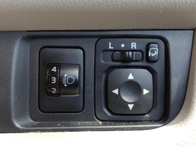 E EBD付ABS/エアバッグ 運転席/エアバッグ 助手席/パワーウインドウ/キーレスエントリー/パワーステアリング/FF/マニュアルエアコン 禁煙車 盗難防止装置(11枚目)