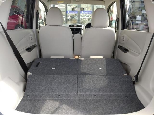 E EBD付ABS/エアバッグ 運転席/エアバッグ 助手席/パワーウインドウ/キーレスエントリー/パワーステアリング/FF/マニュアルエアコン 禁煙車 盗難防止装置(16枚目)