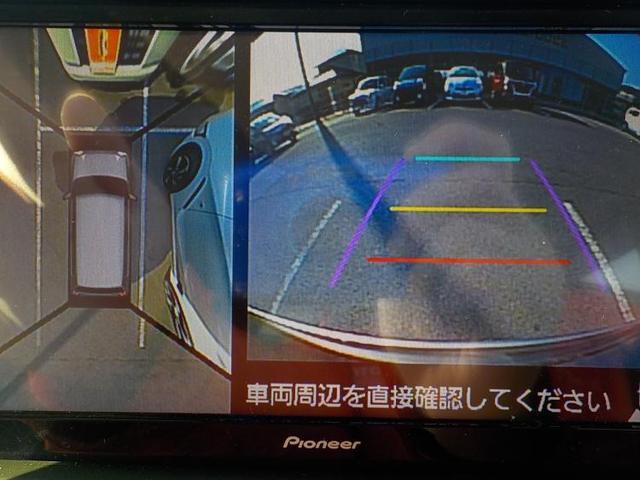 XS アイドリングストップ ETC ナビ 全周囲カメラ(10枚目)