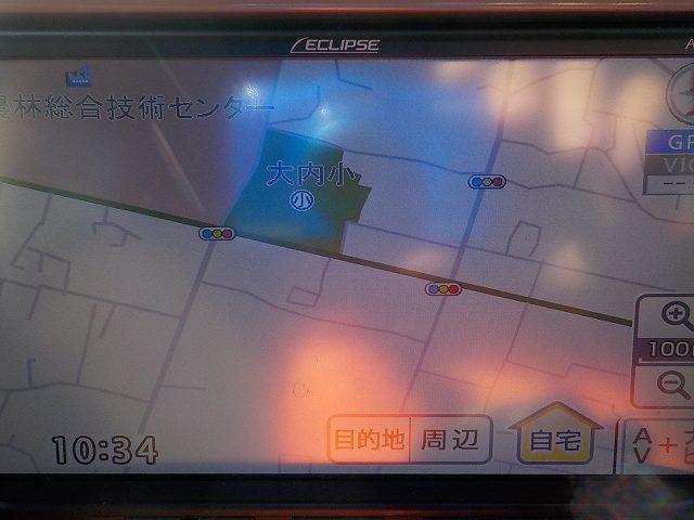 X スマートキー プッシュスタート SDナビ ワンセグTV(13枚目)