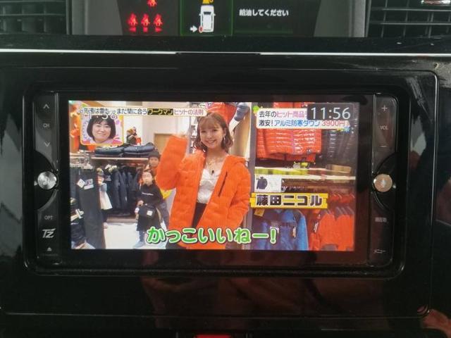 カスタムG S SDナビ フルセグTV BT CD DVD(10枚目)