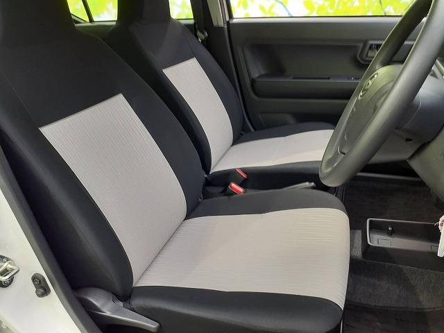L EBD付ABS/横滑り防止装置/アイドリングストップ/エアバッグ 運転席/エアバッグ 助手席/パワーウインドウ/キーレスエントリー/パワーステアリング/マニュアルエアコン(5枚目)