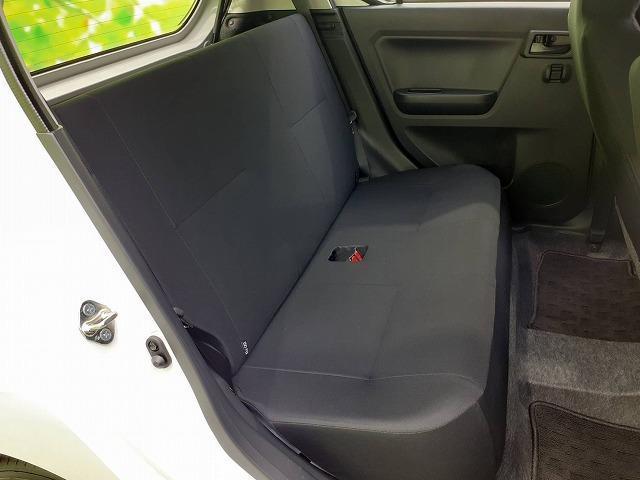 L EBD付ABS/横滑り防止装置/アイドリングストップ/エアバッグ 運転席/エアバッグ 助手席/パワーウインドウ/キーレスエントリー/パワーステアリング/マニュアルエアコン(7枚目)