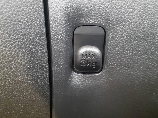 L EBD付ABS/横滑り防止装置/アイドリングストップ/エアバッグ 運転席/エアバッグ 助手席/パワーウインドウ/キーレスエントリー/パワーステアリング/マニュアルエアコン(16枚目)