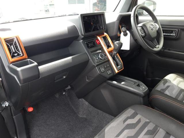 Gターボ ガラスルーフ/車線逸脱防止支援システム/パーキングアシスト バックガイド/ヘッドランプ LED/EBD付ABS/横滑り防止装置/アイドリングストップ/クルーズコントロール/ルーフレール サンルーフ(6枚目)