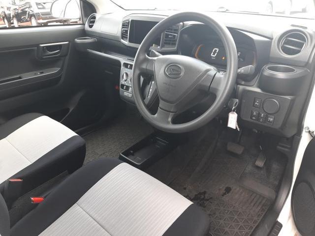 L SA3 車線逸脱防止支援システム/パーキングアシスト バックガイド/EBD付ABS/横滑り防止装置/アイドリングストップ/エアバッグ 運転席/エアバッグ 助手席/パワーウインドウ/パワーステアリング(5枚目)