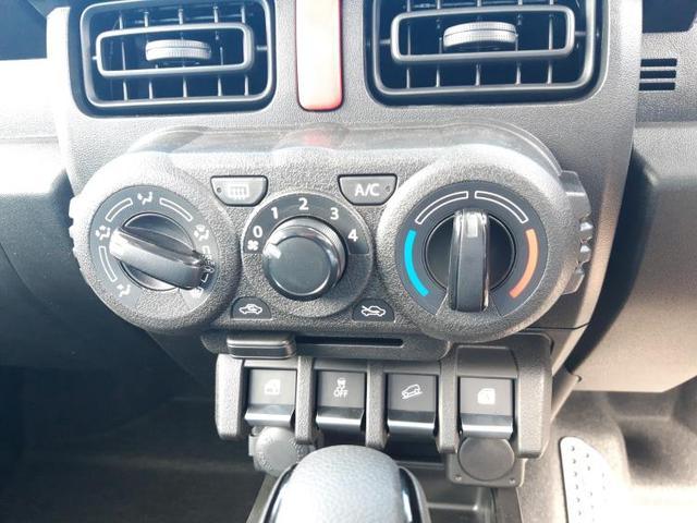XG セーフティサポート/ABS/横滑り防止装置/エアバッグ 運転席/エアバッグ 助手席/エアバッグ サイド/パワーウインドウ/パワーステアリング/エアバッグ カーテン/4WD/マニュアルエアコン(11枚目)