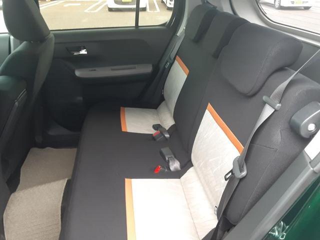 スタイルブラックリミテッドSA3 車線逸脱防止支援システム/パーキングアシスト バックガイド/ヘッドランプ LED/EBD付ABS/横滑り防止装置/アイドリングストップ/エアバッグ 運転席/エアバッグ 助手席 LEDヘッドランプ(7枚目)