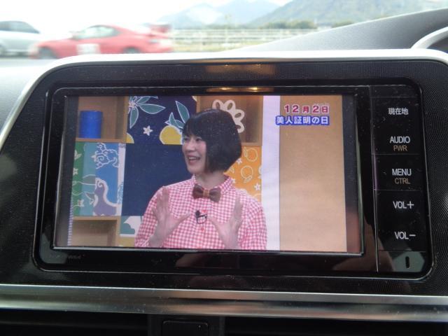 G フルセグTVナビ バックカメラ 両側電動スライドドア(11枚目)