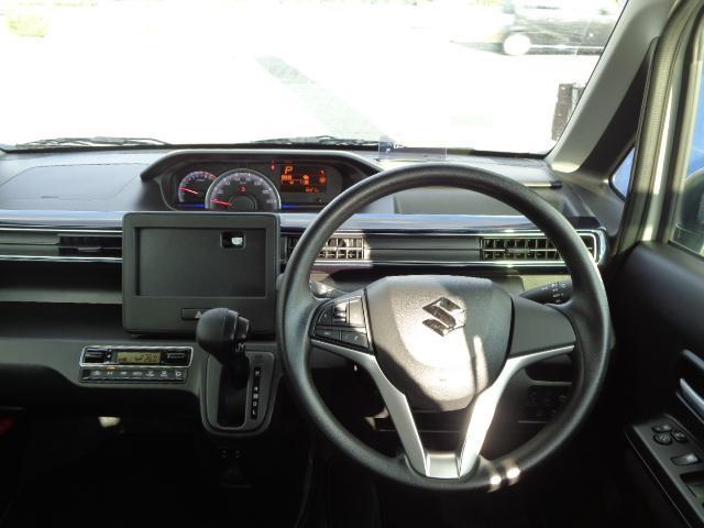 ハイブリッドFX リミテッド 25周年記念車 CVT(4枚目)