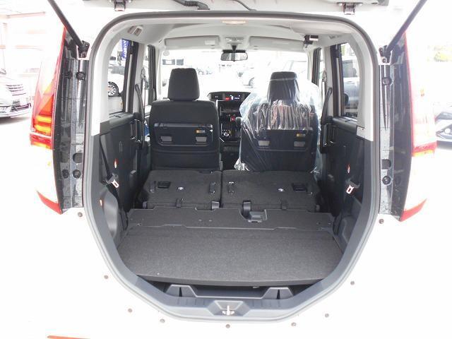 カスタムG-T スマートアシスト 両側オートスライドドア(18枚目)